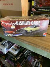 AMT/ERTL Prestige Display Case Ideal For 1:25 Scale