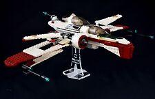 Star Wars Lego 7259 & 8088 ARC-170 - custom display stand only