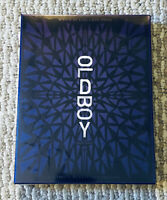 PLAIN ARCHIVE | OLDBOY | Blu Ray Steelbook Limited Full Slip #1077/2500 SOLD OUT