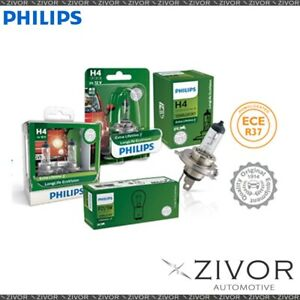 Philips Globe H11 12V 55W Single Box Longlife Eco Vision (12362Llecoc1)