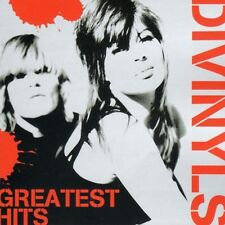 DIVINYLS - Greatest Hits CD *NEW* 2006