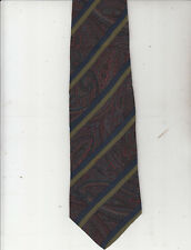 Pal Zileri-Authentic-100% Silk Tie-Made In Italy-PZ50- Men's Tie