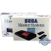 1 x Master System BOX PROTECTOR for Sega Game Console 0.5mm Plastic Display Case