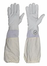Humble Bee 112-Xxs Beekeeping Gloves with Ventilated Cuffs