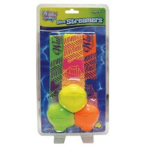 WAHU DIVE STREAMERS CNBMA311 from Tates Toyworld