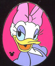 Dlr 2015 Hidden Mickey Ducks Daisy Duck Disney Pin 108629