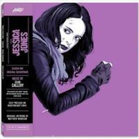 SEAN CALLERY JESSICA JONES: SEASON ONE [ORIGINAL SOUNDTRACK] NEW VINYL