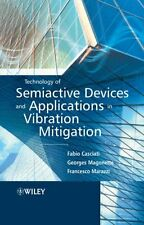 Technology of Semiactive Devices and Applications in Vibration Mitigation HBK
