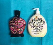 Designer Skin SO SHAMELESS 400XX SIZZLE Tanning Lotion + FREE ANGEL MOIST 20oz!