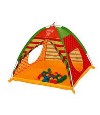 Accesorios de tiendas y toldos de color principal verde para acampada y senderismo