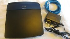 cisco linksys ea4500