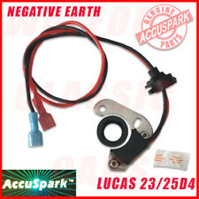 Lotus Eclat,Elite,Esprit AccuSpark Electronic ignition