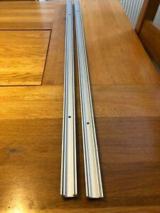 Tmc Aquaray Ray Rails 2 X 80 CM Long