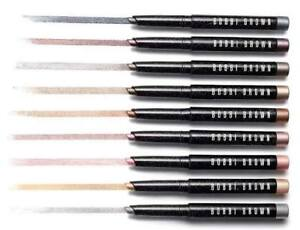 Bobbi Brown Long-Wear Cream Sparkle Stick Eye Shadow New in Box Full Size(Choos)