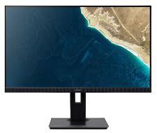 "Acer Monitor B247Wbmiprzx LED-Display 61 cm (24"") schwarzmatt 1.920x1.200, IPS"