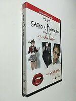SACRO E PROFANO DVD - EX NOLEGGIO