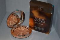 Estee Lauder Bronze Goddess Illuminating Powder Gelee  01 Heatwave .24oz NIB