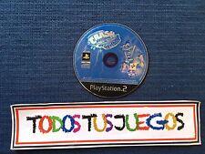Crash Bandicoot La Venganza De Cortex Play Station 2  Playstation BUENA CONDICIO