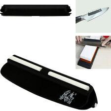 UK Sharpening Stone Grinder Best Household Knife Sharpener Taidea Angle Guide