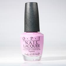 Opi Nail Lacquer 0.5oz - Lucky Lucky Lavender
