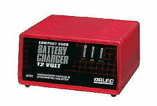 Arlec BC581 12V Compact Battery Charger