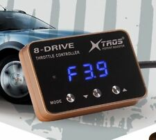 Potent Booster 6th 8-Drive Electronic Throttle Controller Comfort Sports Racing