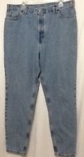 Levis Jeans 550 38 X 31 Tapered Leg Relaxed Fit