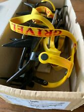 Grivel G12 Crampons New-Matic Alpine Mountaineering Adjustable Climbing Footwear