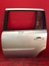 sportello porta portiera posteriore sx opel zafira 2005