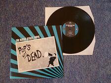 The Becks Street Boys - Pop's Not Dead, GER 2005,LP, Vinyl: m-