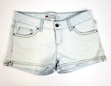 Levi's Shorty Short Sz 9 Red Tab Levi Strauss Stretch