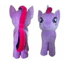 New My Little Pony costume adult for kids party Twilight Sparkle or Pinkie Pie