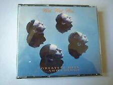 Greatest Hits.. . and Things, Wet Wet Wet, Used; Good CD