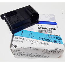 Genuine AQS Ambient Sensor 6870008B60 for Ssangyong 22/07/2008+ Rexton2
