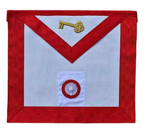 Masonic Scottish Rite Regalia 7th Degree  AASR - Provost & Judge