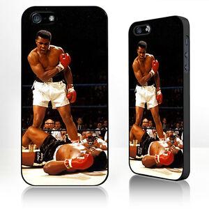 Muhammad Ali phone case fits iPhone phone case