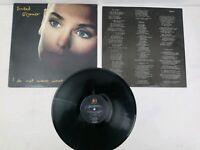 Rare SINEAD O CONNER I Do Not Want What  ORIGINAL UK 1990 VINYL LP 1ST PRESS A-1