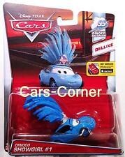 Disney Pixar Cars Dinoco Showgirl #1 - Dinomieze 1 - Mattel 2015 - NEU & OVP