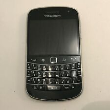 BlackBerry Bold 9900 - 8GB - Black (Telus) Smartphone