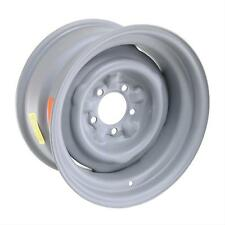 "Wheel Vintiques 62 Series Ford-Chevy Style O.E. Bare Wheel 15""x8"" 5x4.75"" Pair"