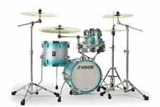 Sonor Aq2 Aqua Silver Lacquer Martini 14x13_13x12_8x7_12x5 Drums Official Dealer
