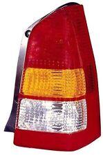 Tail Light Unit Right/Passenger Side Fits 2001-2004 Mazda Tribute