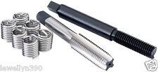 Helicoil Thread Repair Kit 7/16-14 x.656 6 Inserts NEW