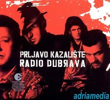 PRLJAVO KAZALISTE 2 CD Radio Dubrava Best Hit Album 2003 Anarhist Zagreb Croatia