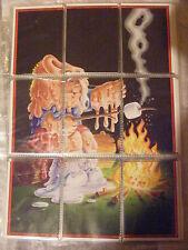 Garbage Pail Kids (GPK) Brandnew Ser. 2 (Mel Tin/ Marsh Marlow) Cplt. Poster