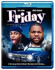 Friday (Blu-ray Disc, 2009)