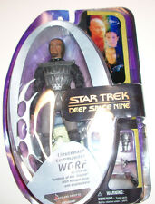 Star Trek Ds9 - Soldiers of The Empire Lieutenant Commander Worf