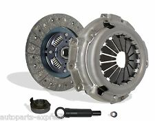 CLUTCH KIT HD fits 97-04 FORD ESCORT ESCAPE MERCURY TRACER MAZDA TRIBUTE 2.0L L4