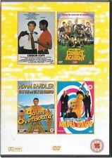 GOING OVERBOARD CARBON COPY COMBAT ACADEMY BRING ME THE HEAD OF MAVIS DAVIS DVD