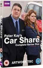Peter Kay's Car Share BBC Complete Series 1 Season One Region 2 DVD